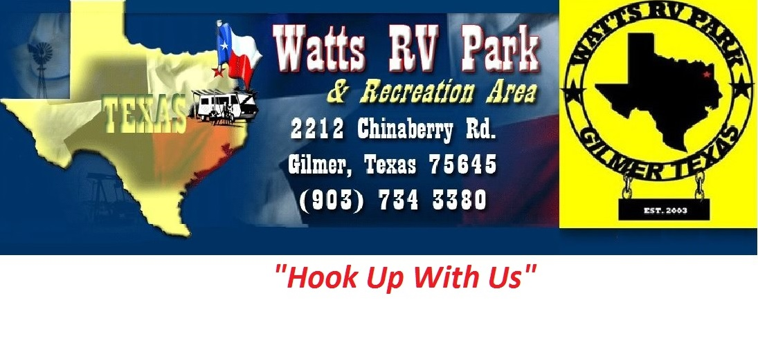 Watts RV Park